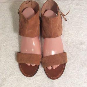 Women's Shoes Vince Camuto Sandals Size 8.5